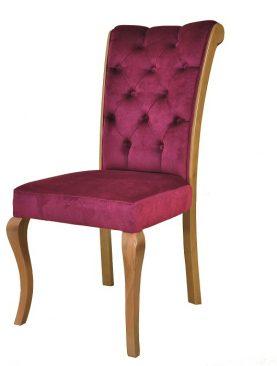 Koç Cilalı Sandalye