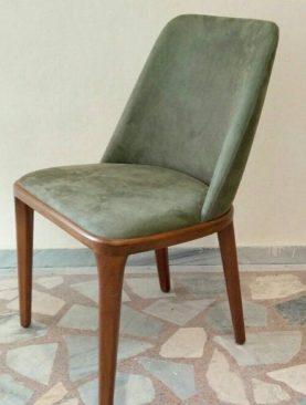 Lüppo Kolsuz Sandalye