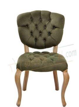 Lükens Kolsuz Sandalye